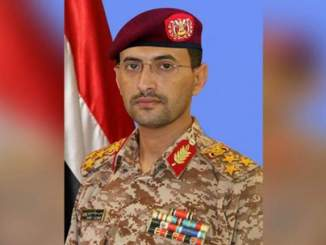 Breaking News! Rudal Balistik Yaman Hajar Pusat Operasi Koalisi Saudi di Ma'rib