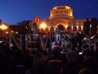 Perang Karabakh Berakhir; Armenia Setuju Tarik Pasukan dari Tanah yang Diduduki