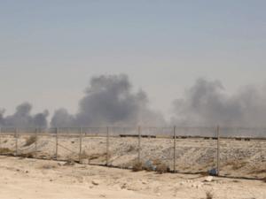 Sempat Menyangkal, Akhirnya Saudi Akui Rudal Yaman Hajar Aramco
