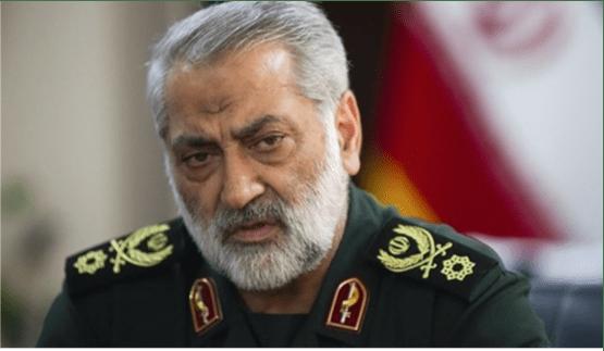 Iran Tolak Pendirian Pangkalan Militer Israel di Perbatasan