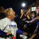 Makin Kacau! Ribuan Pendukung Trump dan Biden Demo, Bentrokan Pecah Dimana-mana