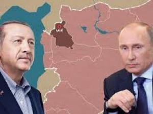Financial Times: Genderang Perang Antara Rusia dan Turki Bergema di Idlib