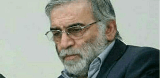 BREAKING NEWS! Ilmuwan Nuklir Ternama Iran Diduga Dibunuh Israel di Tehran