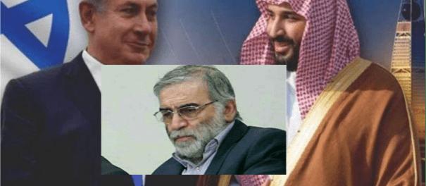 Ahli Nuklir Iran Dibunuh Pasca Pertemuan di Riyadh, Apakah Ini Kebetulan?
