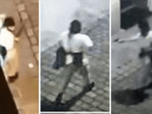 Teroris ISIS Klaim Bertanggung Jawab atas Serangan di Wina