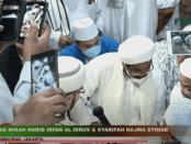 Sakit, Habib Rizieq Shihab Akan Jalani Tes Swab Mandiri