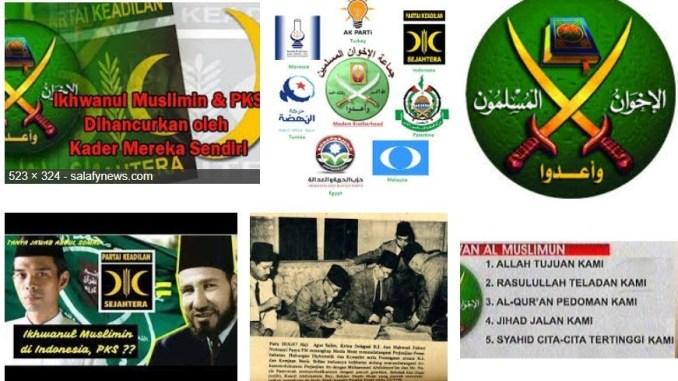 Saudi Pantau Aktivitas Ikhwanul Muslimin