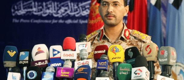 Yaman Akan Balas Semua Agresi Brutal Koalisi Saudi