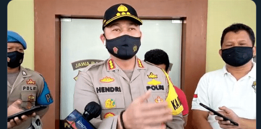 Polisi Akan Periksa Dirut RS Ummi dan Buka Peluang Panggil HRS