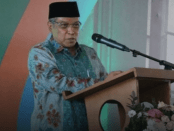 Ketum PBNU Positif Covid-19, Kiai Said Mohon Doa untuk Kesembuhannya