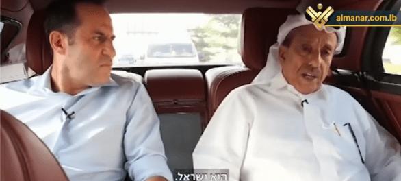 WOW, Pengusaha Emirat Desak Israel Musnahkan Hizbullah