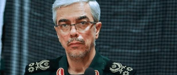 Ahli Nuklir Iran Dibunuh, Panglima Militer Iran Siapkan Aksi Balasan