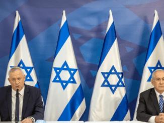 PM dan Menhan Israel Tak Ucapkan Selamat Atas Kemenangan Biden