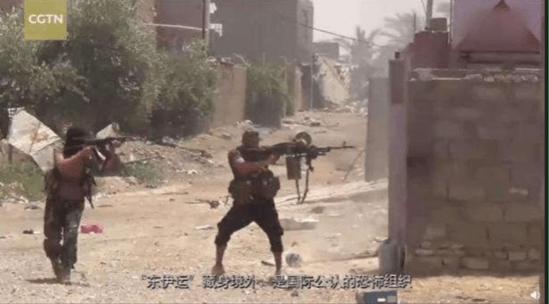 China Ngamuk AS Cabut Kelompok Militan Anti-China dari Daftar Teroris
