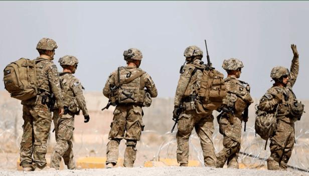 Baghdad: Penarikan Pasukan AS dari Irak Hanya Tipuan Belaka