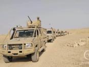 Khilafah ISIS Hancur, Tentara Irak Tewaskan 16 Anggota Teroris di Kirkuk