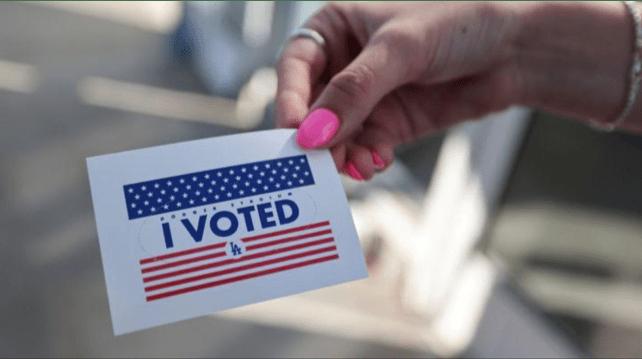 Pertarungan Ketat Pemilu AS, Perhitungan Suara Dimulai