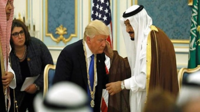 Kekalahan Trump Pukulan Telak untuk Para Diktator di Teluk Persia