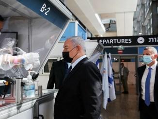 Media Israel Ungkap Rincian Kunjungan Rahasia Netanyahu ke Saudi