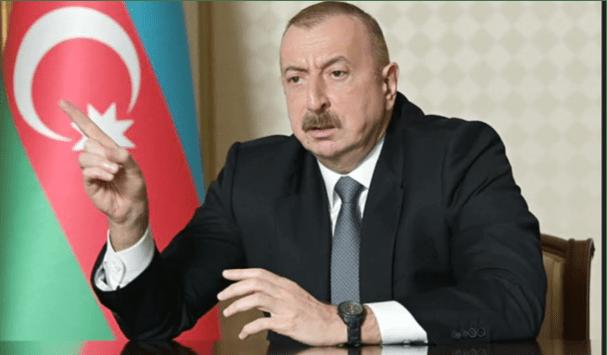 Azerbaijan Kembali Tutut Ganti Rugi 30 Tahun dari Armenia