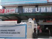 Halangi Satgas Uji Swab Habib Rizieq Shihab, RS Ummi Bogor Dilaporkan Polisi