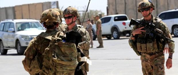 Axios: Trump Rencanakan Penarikan Pasukan AS dari Timur Tengah dan Afghanistan