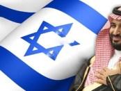 Sindiran Pedas Iran ke Raja Salman: Berhenti Menjilat Israel