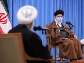 Ayatullah Ali Khamenei: Negoisasi Sudah Gagal, Kita Bisa Atasi Sanksi