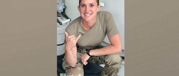 Pentagon Akui Ada Pelecehan Seksual Sistemik di Militer AS