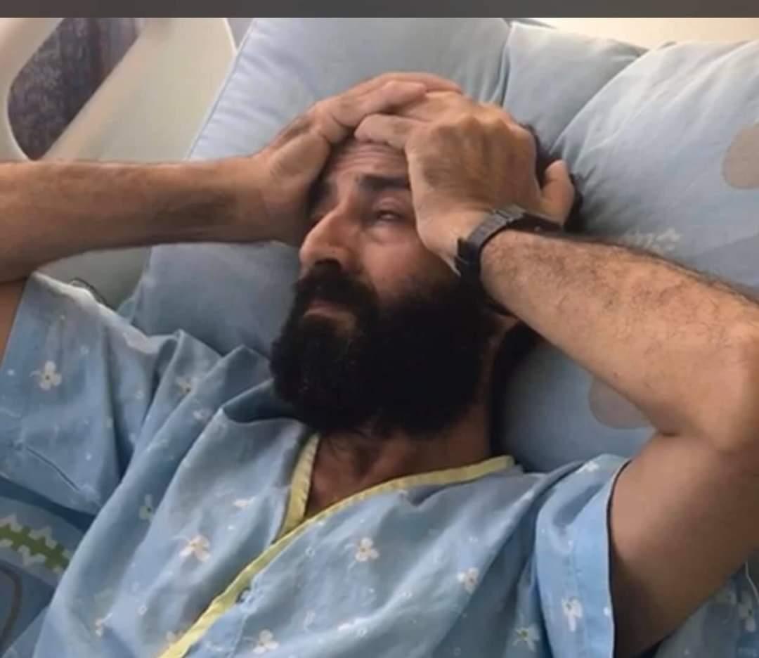 Video: 98 Hari Mogok Makan, Nyawa Maher Al-Akhras Benar-benar Terancam