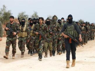 Kemenhan Rusia Ungkap Rencana Propaganda Serangan Drone Teroris di Idlib