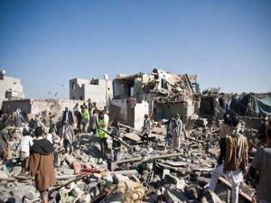 Bungkam, Cara AS Hancurkan Yaman Atas Kebrutalan Saudi Cs