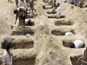 PBB: Lebih dari 220.000 Orang Tewas dalam Perang Yaman
