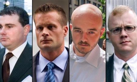 Trump Ampuni Tentara Pembunuh, HRW: Ini Hina Keadilan