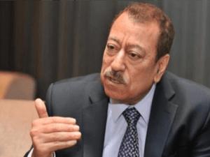 Abdel Bari Atwan: Takut Rudal Iran, Israel Rayu Biden Kekang Tehran