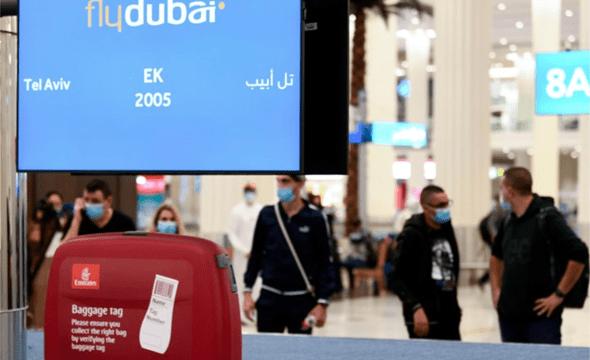 Laporan Khusus Media Israel: Dubai Surga Prostitusi di Dunia