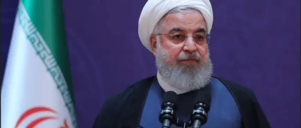 Rouhani: Perlawanan Iran akan Paksa AS Cabut Sanksi