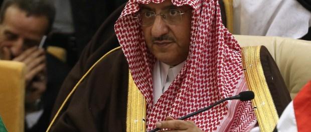 Penahanan Mantan Putra Mahkota Saudi Lemahkan Posisi Kerajaan