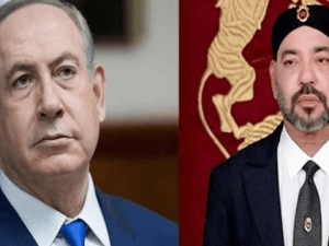 Keputusan Normalisasi Raja Maroko di Apresiasi Netanyahu