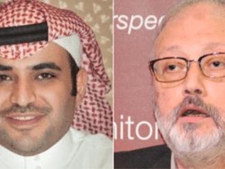 Pembunuh Jamal Khashoggi Kembali Berkuasa di Kerajaan Saudi