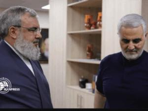 Inilah Rahasia Pertemuan Terakhir Hassan Nasrallah dan Qassem Soleimani