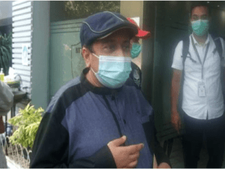 Reaktif Covid-19, Babe Haikal Hassan Dilarikan ke RS Polri Kramat Jati