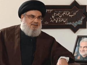 Kesaksian Sekjen Hizbullah Terkait Sosok Soleimani Pejuang Legendaris