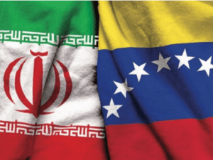 Iran, Venezuela Sama-sama Lawan Hegemoni dan Sanksi Kejam AS