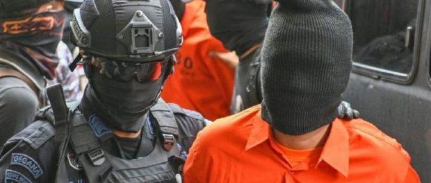 Ini Yayasan-yayasan Bentukan Jamaah Islamiyah untuk Danai Teroris