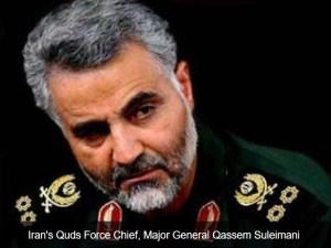 Soleimani Terbunuh, Jenderal IRGC: Tunggu Pembalasan Dahsyat Kami