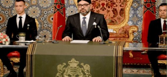 Trump: Berkat AS, Maroko Setuju Normalisasi dengan Israel