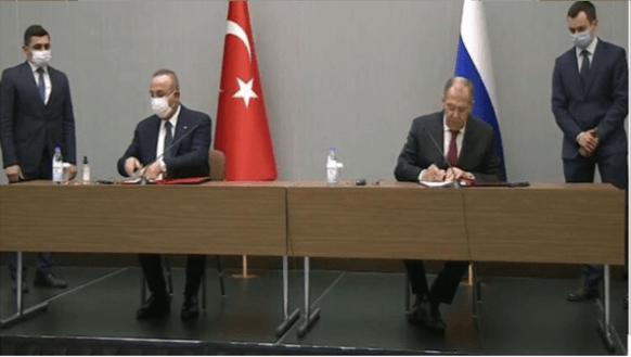 Turki: Sanksi atas Iran Ilegal dan Keputusan Politik yang Salah