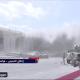 Video Detik-detik Ledakan Dahsyat di Bandara Aden Yaman