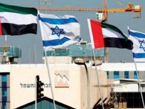 Israel Dirikan Markas Besar Shin Bet dan Mossad di UEA